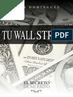 Wall Street Libro 1c
