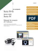 IV Manual Mx