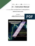 APAMI 3.0 Instruction Manual