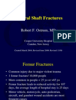 L04 Femur Shaft ST Fx