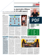 La Provincia Di Cremona 02-09-2017 - Serie B