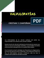 CARDIOPATIAS_VALVULARES