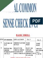 Vis Checks in Cp