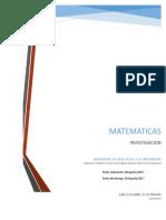 Matematicas Aplicadas a La Ingenieria