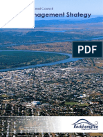 Flood Management Strategy