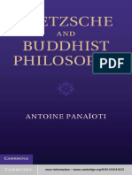 [Antoine Panaioti] Nietzsche and Buddhist Philosop
