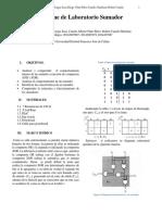 Informe Laboratorio Ele Digital 4 Sumador