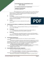 Resumen de Derecho Del Trasporte 2013