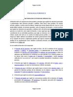 Psicologia Forense II