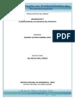 11-Organización y Clasificación de Los Archivos Del Proyecto