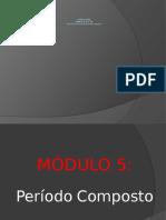 Slides Portugues Mod 5