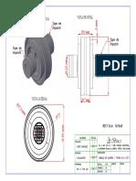 Embolo Piston - Ref.f.n.a 101543