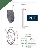 Embolo Piston Ref.f.n.a 101535 101521