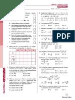 NM1 Ensayo Algebra