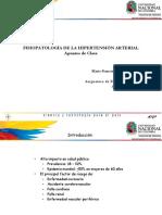 1_Fisiopatología Hipertensión