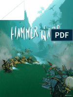 Hammer Wars - Core Rules v1.5