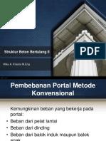 Struktur Beton Bertulang II Part4