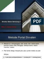 07-Metode Portal Ekivalen