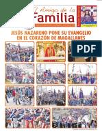EL AMIGO DE LA FAMILIA 3 septiembre 2017