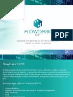 FlowDesk ERP