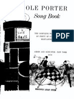 Cole Porter - The Songbook Of Jazz - Piano.pdf