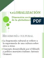Globalización (1)
