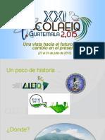 Xxi Colaeiq Guatemala