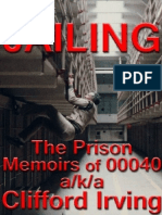 Jailing Clifford Irving