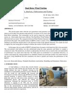 DRWT Journal by Joel Varughese k 2