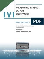 Regulation Equipment