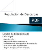 Regulacion de Descargas v2
