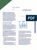 Aseguramiento en Analisis Quimico
