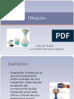 Filtración (1)