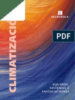 Manual Climatizacion Iberdrola
