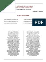 Llull R - Lart de la alquimia.doc