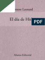 El Dia de Hitler (13_20) (Spani - Elmore Leonard.alba