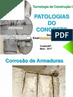 Aula 13 Patologias