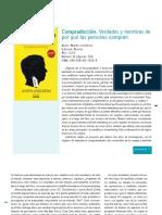 Compradicción - reseñas