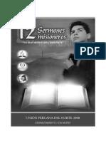 12 Sermones Misioneros