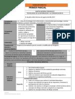 Planeación Didáctica de Tics III