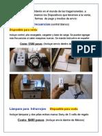 Catalogo Tragamonedas