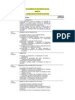 Classificação Dos Agentes Nocivos