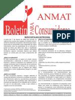 Boletin Consumidores 29-30