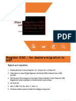 Digital Signature Certificate Tutorial 0806