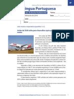 AAP - Língua Portuguesa - 5º Ano Do Ensino Fundamental(1)