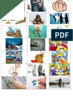 Imagenes de verbos irregulares