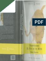 DARWINISMO. EL FIN DE UN MITO – Rémy Chauvin