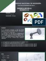 PRACTICA 1 MC338 (DINÁMICA) 2016-III
