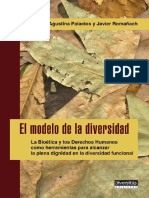 El Modelo de La Diversidad-Palacios-Romañach
