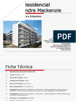 residencialalexandremackenzie-120324153038-phpapp01